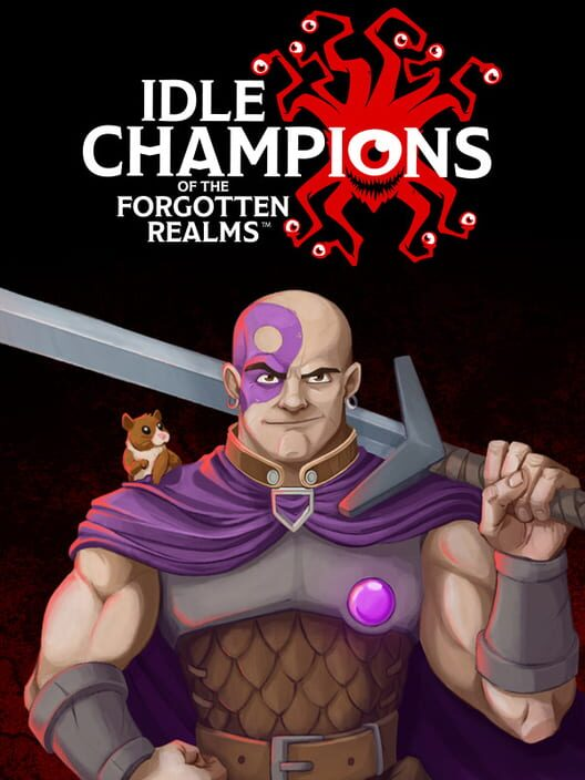 Idle Champions of the Forgotten Realms image