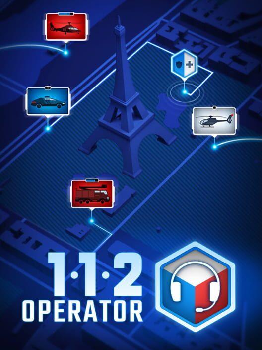 112 Operator image