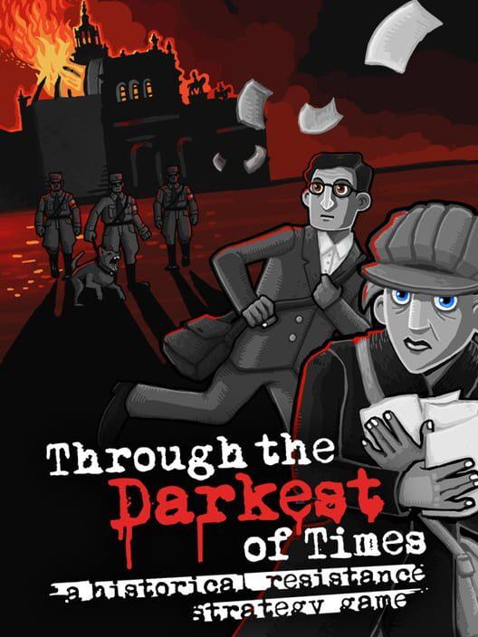 Through the Darkest of Times image