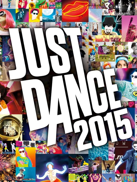 Just Dance 2015 image