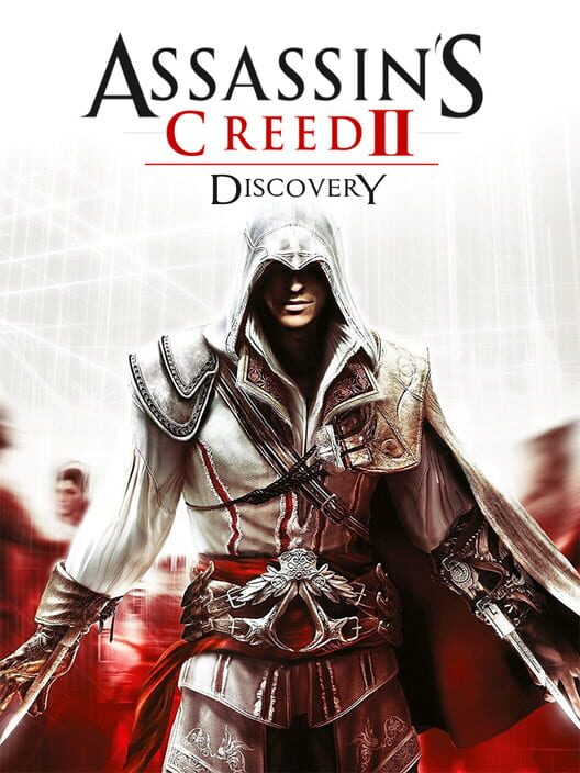 Assassin's Creed II: Discovery image