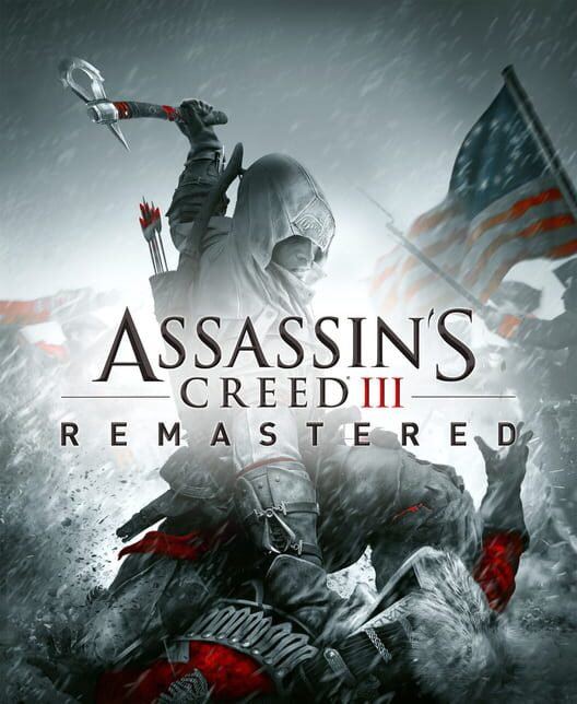 Assassin's Creed III Remastered image