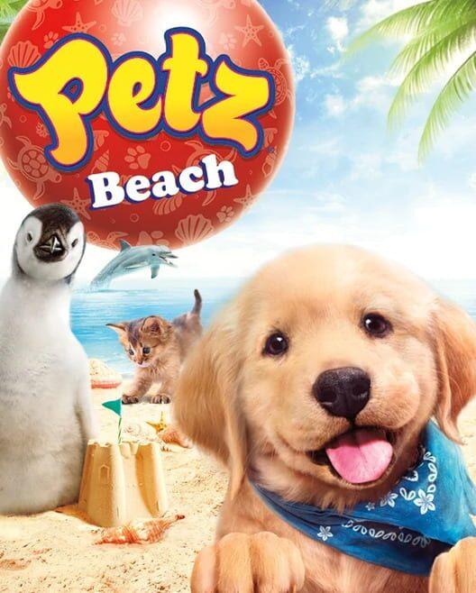 Petz Beach image