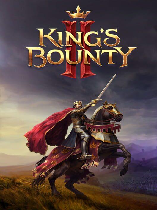 King's Bounty II image