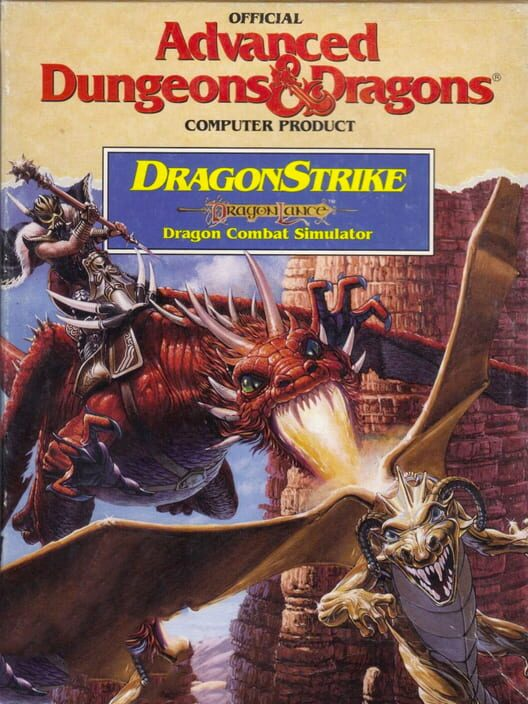 DragonStrike Display Picture