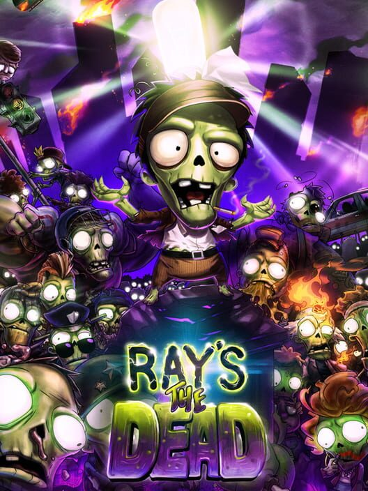 Ray's the Dead image