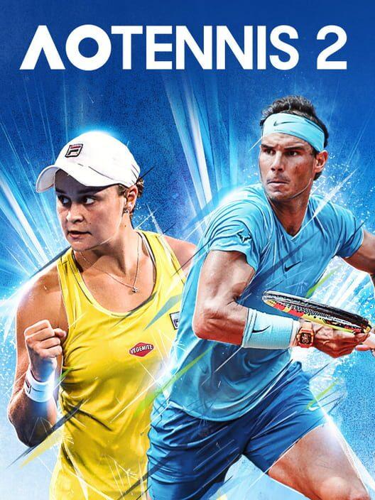 AO Tennis 2 image