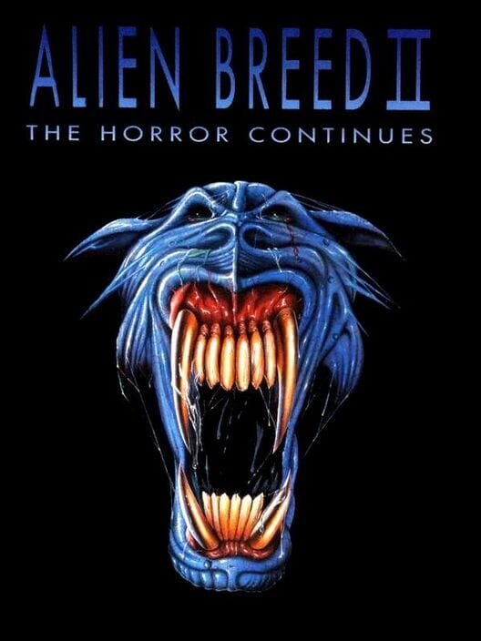 Alien Breed II: The Horror Continues image