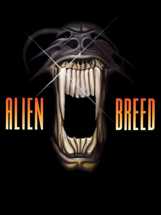 Alien Breed Display Picture