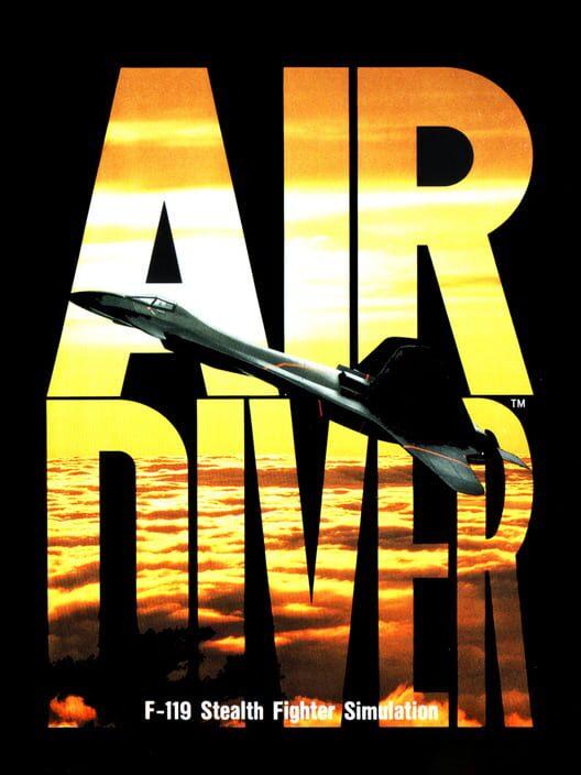 Air Diver Display Picture