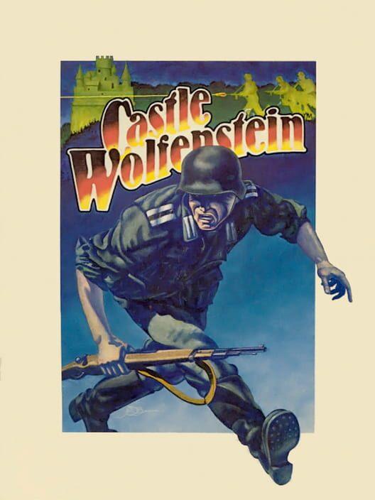Castle Wolfenstein image