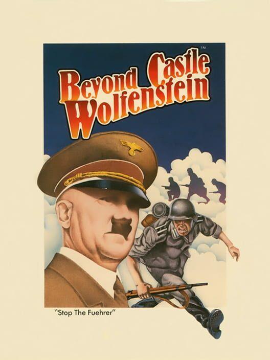 Beyond Castle Wolfenstein image