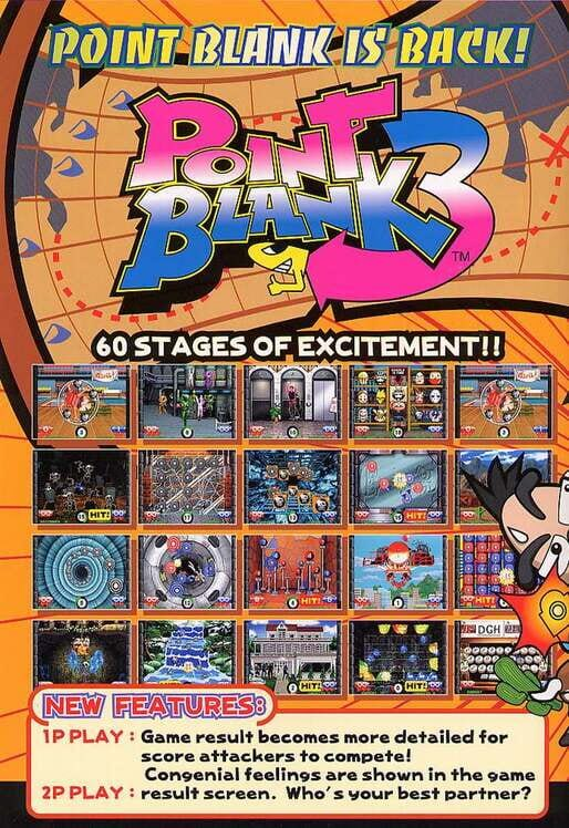 Point Blank 3 image