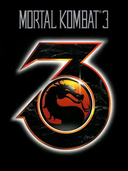 Mortal Kombat 3 image