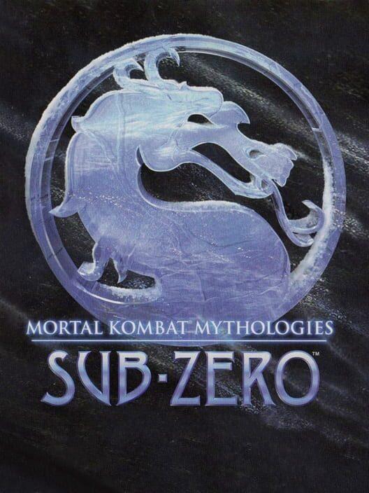 Mortal Kombat Mythologies: Sub-Zero image