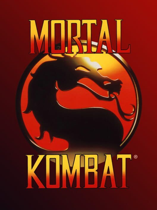 Mortal Kombat Display Picture