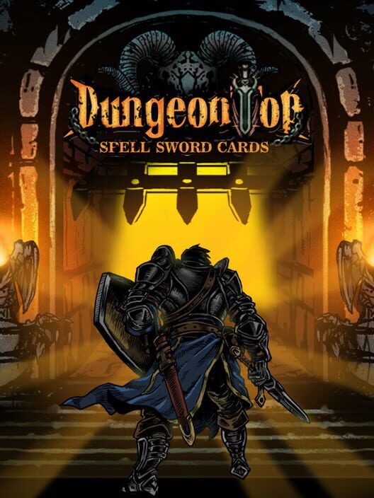 Spellsword Cards: DungeonTop image
