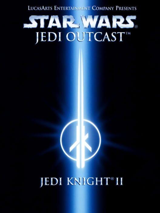 Star Wars: Jedi Knight II - Jedi Outcast image