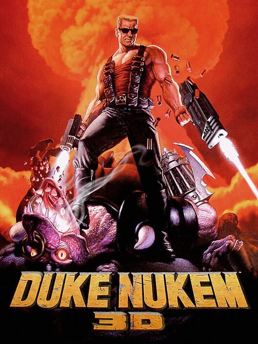Duke Nukem 3D Display Picture