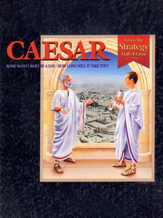 Caesar image