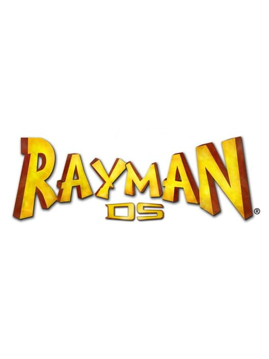 Rayman DS Display Picture