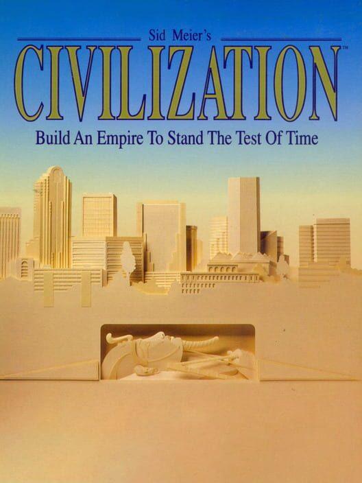 Sid Meier's Civilization Display Picture