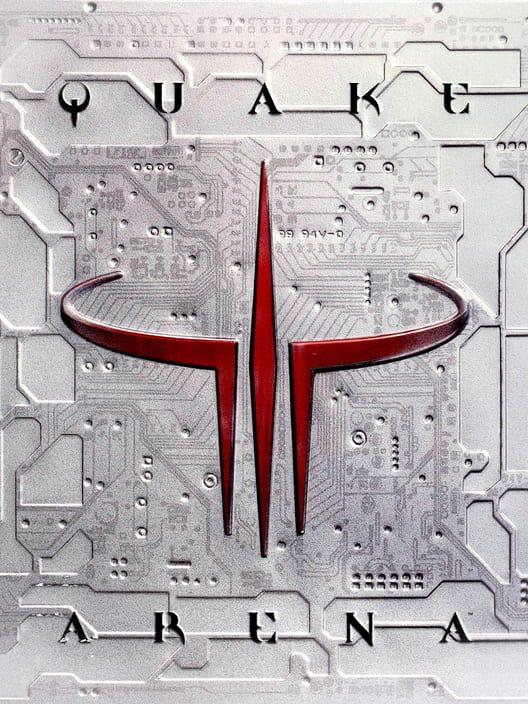 Quake III Arena Display Picture