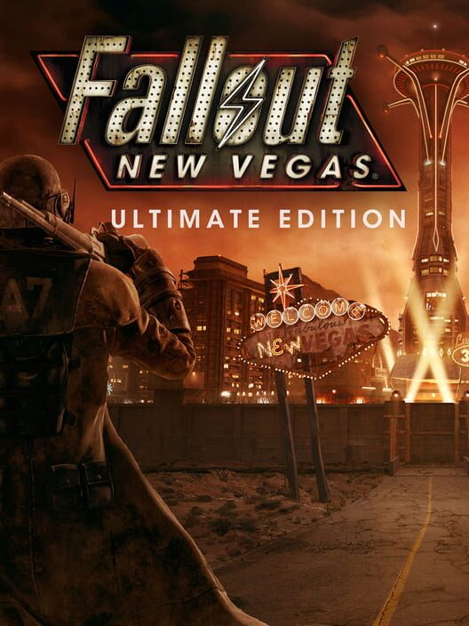 Fallout: New Vegas - Ultimate Edition image