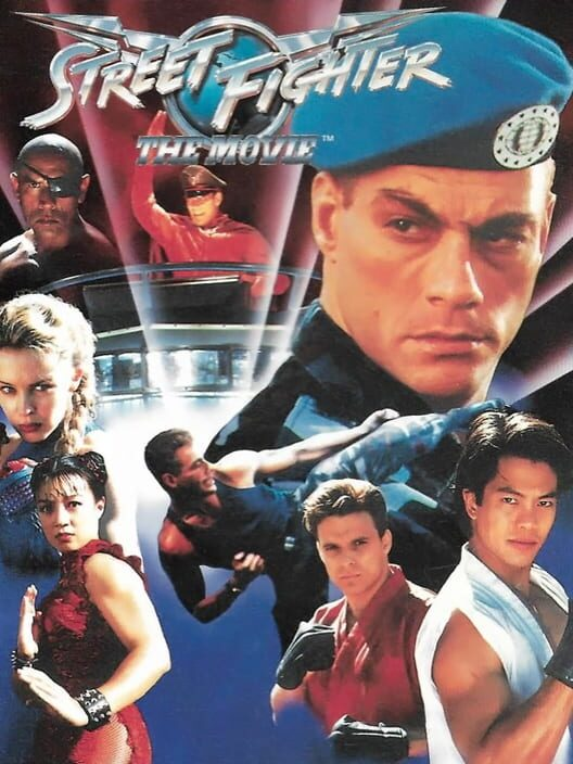 Street Fighter: The Movie image