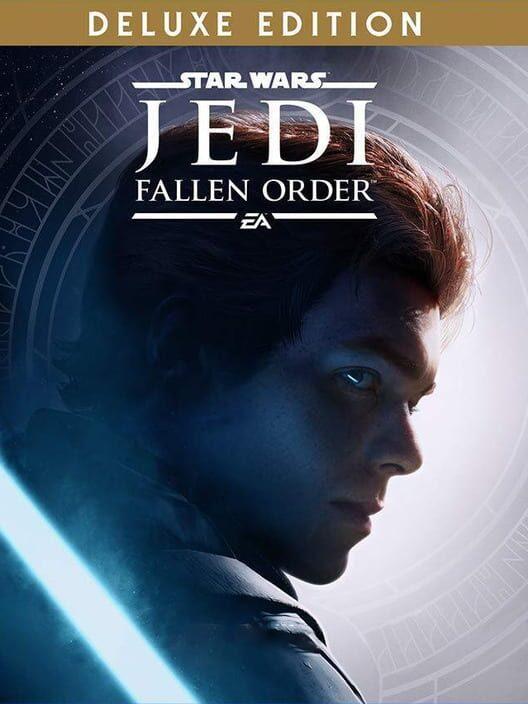 Star Wars Jedi: Fallen Order - Deluxe Edition image