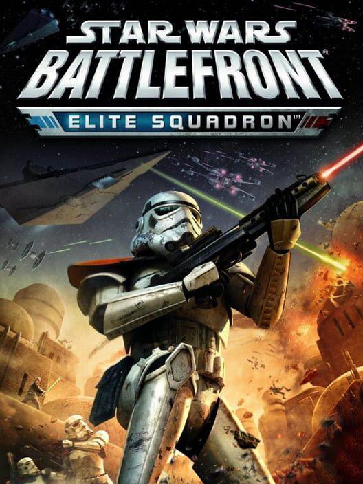 Star Wars: Battlefront - Elite Squadron image