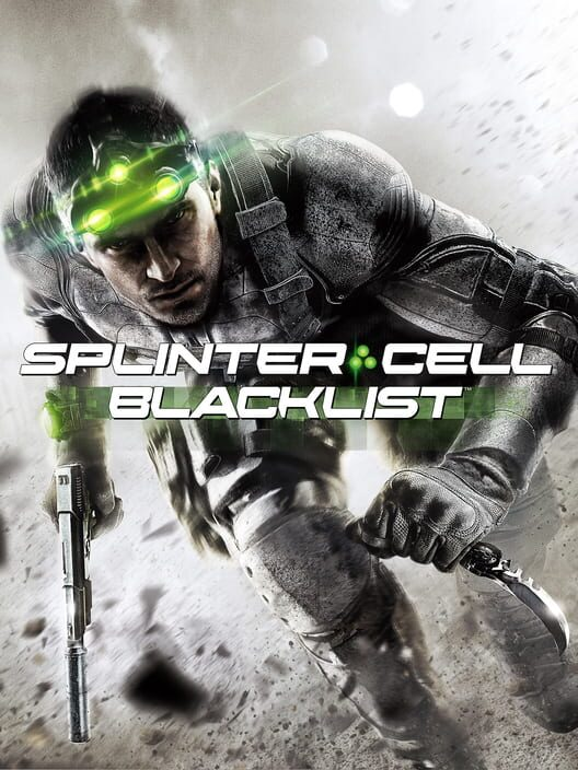 Tom Clancy's Splinter Cell: Blacklist image
