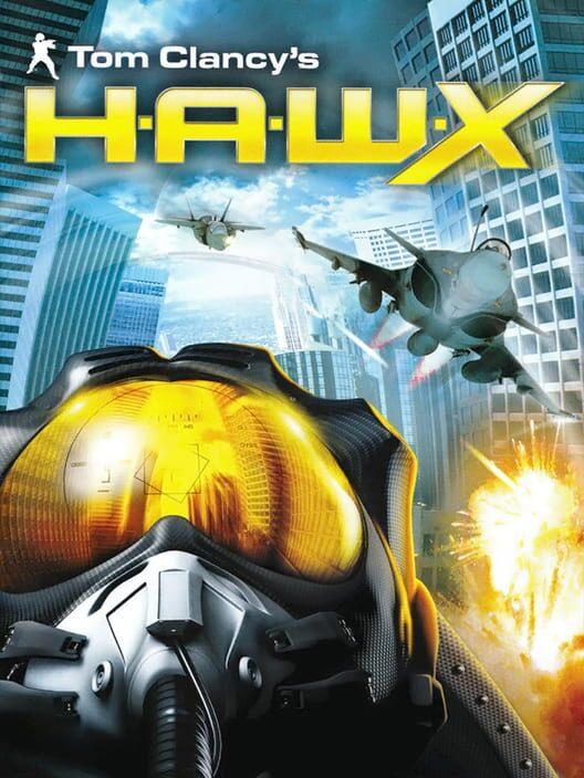 Tom Clancy's H.A.W.X image
