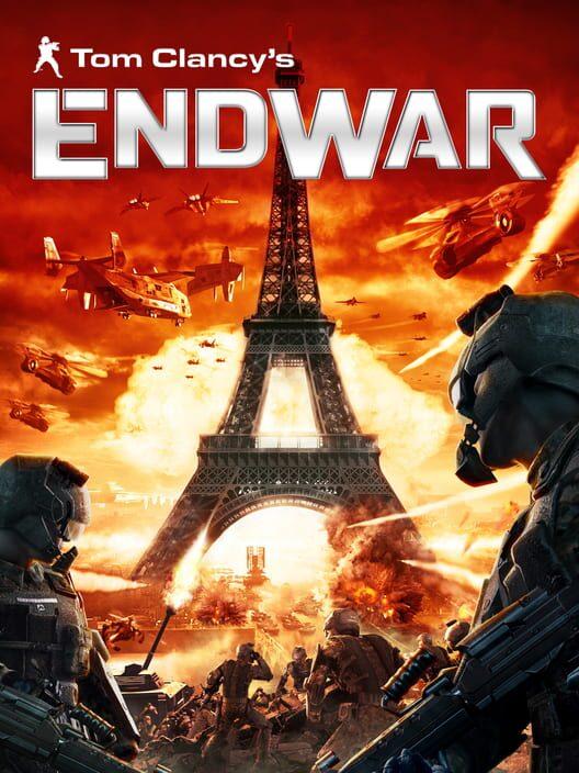 Tom Clancy's EndWar image