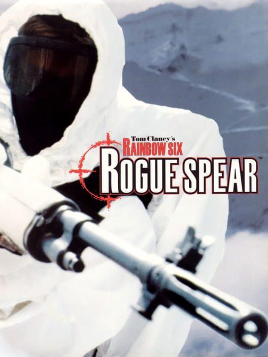Tom Clancy's Rainbow Six: Rogue Spear image