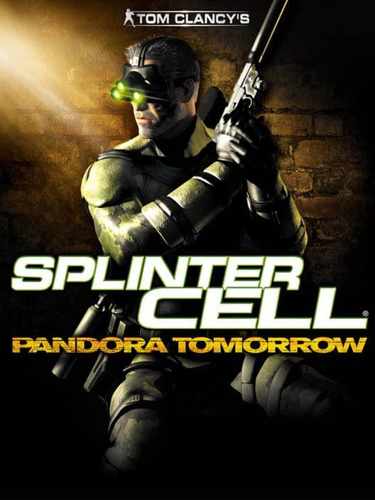 Tom Clancy's Splinter Cell: Pandora Tomorrow image