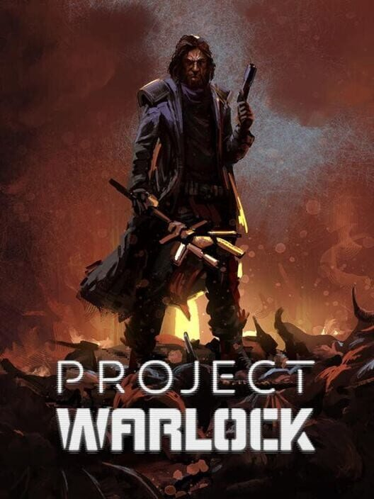 Project Warlock Display Picture
