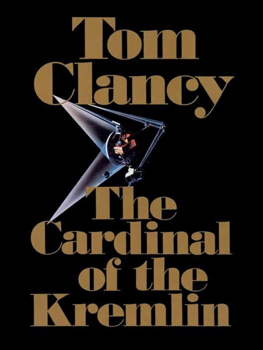 The Cardinal of the Kremlin image