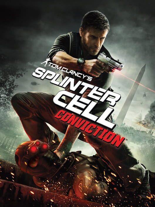 Tom Clancy's Splinter Cell: Conviction image