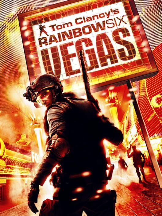 Tom Clancy's Rainbow Six: Vegas Display Picture