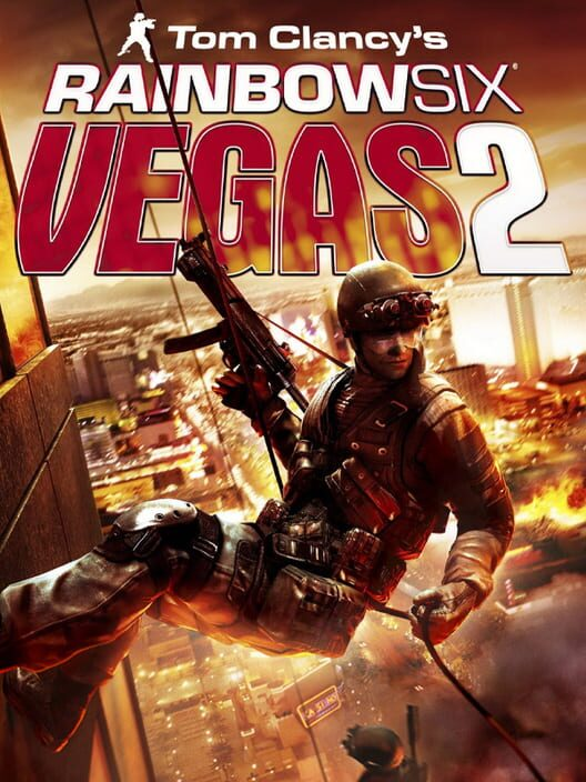 Tom Clancy's Rainbow Six: Vegas 2 image