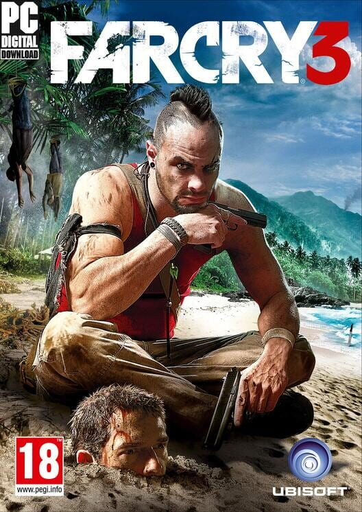 Far Cry 3: Wish You Were Here Edition image