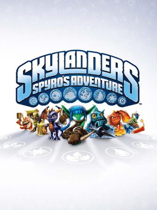 Skylanders: Spyro's Adventure image