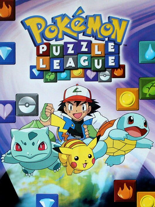 Pokémon Puzzle League Display Picture