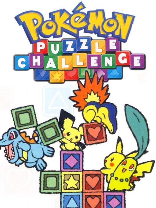 Pokémon Puzzle Challenge image