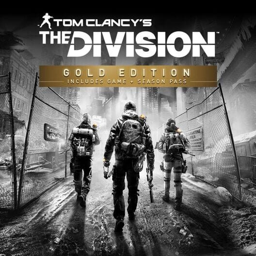 Tom Clancy's The Division - Gold Edition image
