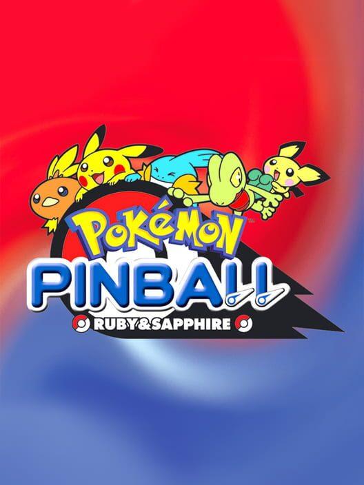 Pokémon Pinball: Ruby & Sapphire image