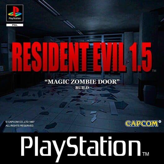 Resident Evil 1.5 image
