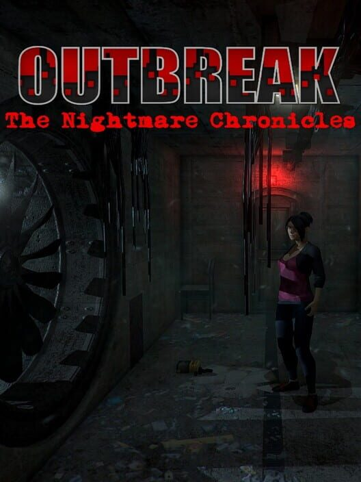 Outbreak: The Nightmare Chronicles Display Picture