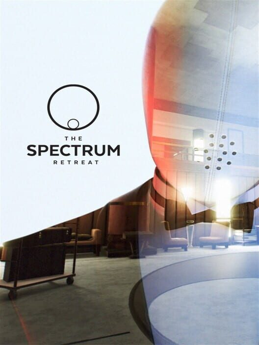 The Spectrum Retreat Display Picture